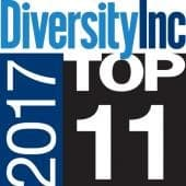 Comerica Bank Ranked #2 on the DiversityInc 2017 Top Regional Companies for Diversity