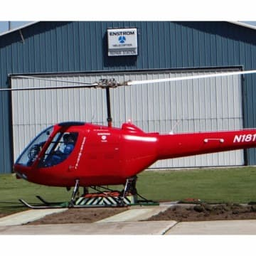Enstrom Helicopter Corporation to attend Heli-Expo 2017