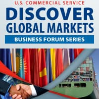 Discover Global Markets Business Forum Series: Reserve your spot today
