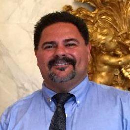 John Gelmisi