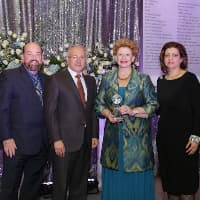 American Arab Chamber of Commerce hosts 23rd Annual Building Economic Bridges Gala