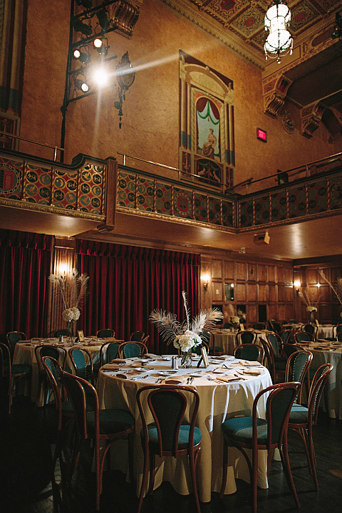GEM Theatre Interior Photo