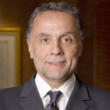 Photo of Fadi Ali Ghandour