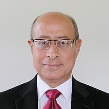 Photo of Farok J. Contractor