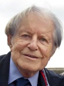 Photo of Jean Boddewyn
