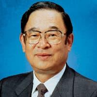 Photo of Fujio Cho