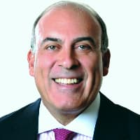 Photo of Muhtar Kent