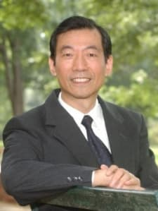Photo of Chuck Chun-Yau Kwok