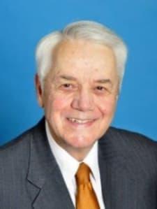 Photo of John D. Daniels