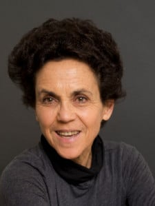 Photo of Lilac Nachum