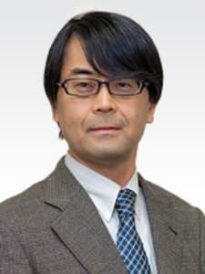 Photo of Kazuhiro Asakawa
