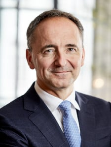 Photo of Jim Hagemann Snabe