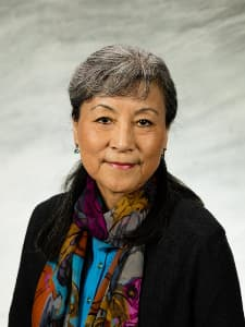 Photo of Anne Tsui