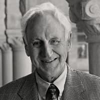 Photo of W. Richard Scott