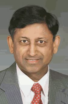 Photo of Raj Aggarwal