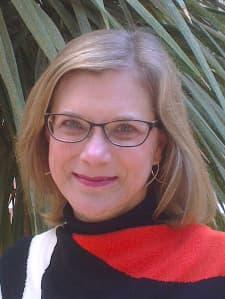 Photo of Elizabeth Rose
