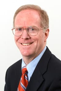Photo of Keith D. Brouthers