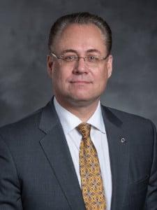 Photo of G. Tomas M. Hult