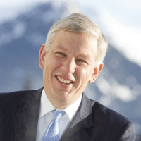 Photo of Dominic Barton