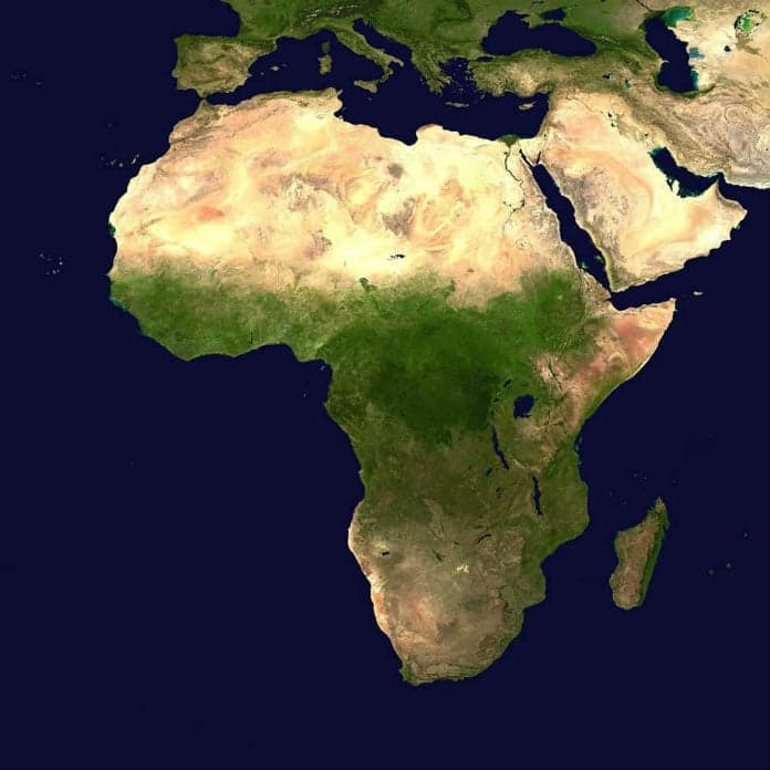 African Union Map.Globaledge Blog Morocco Rejoins The African Union Globaledge