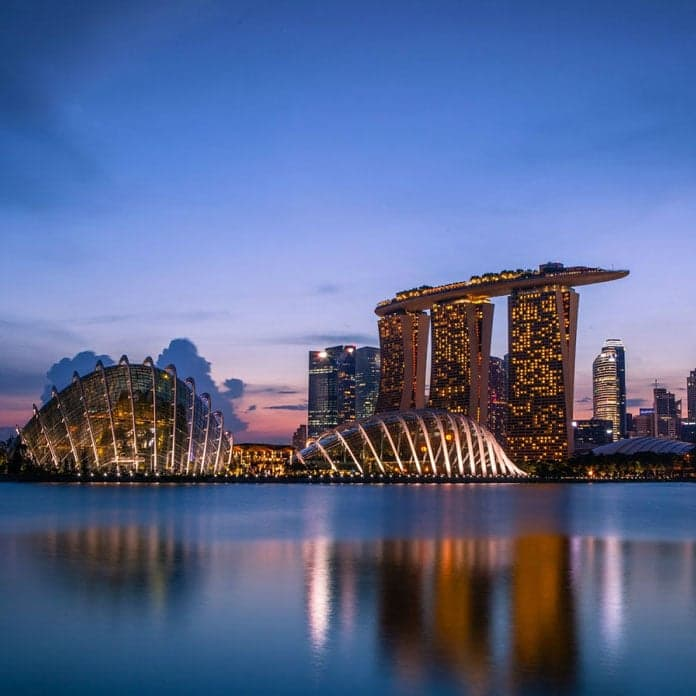 Demands for Asian Expatriates is on the Rise Image