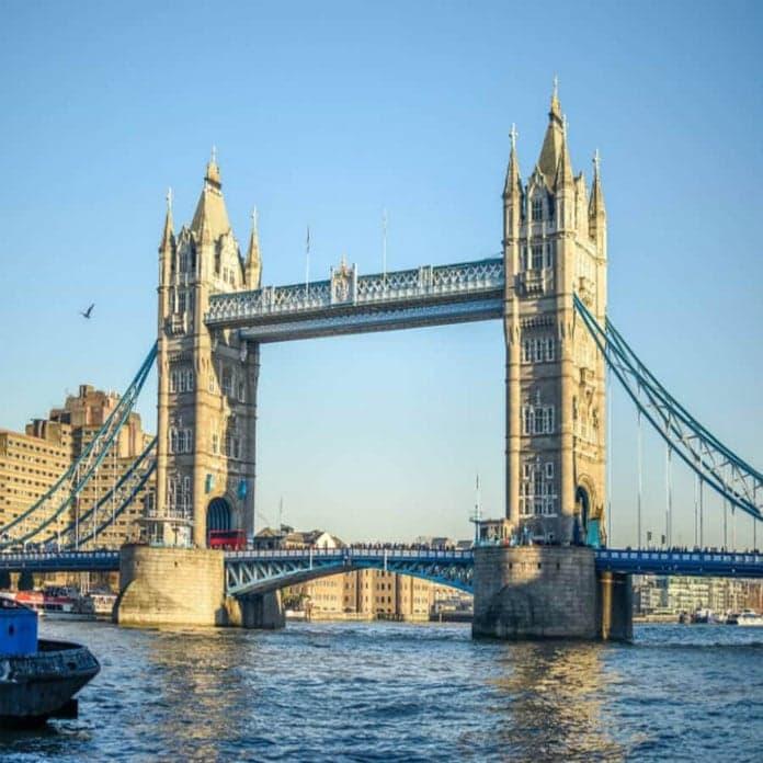 Economic Uncertainty Runs Rampant in UK Image