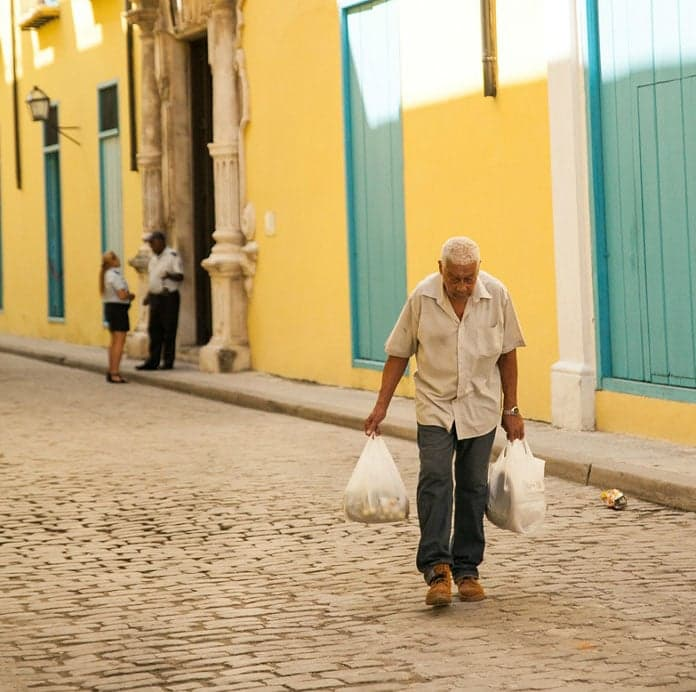 Cuban Tourism Boom Leaves Residents Hungry