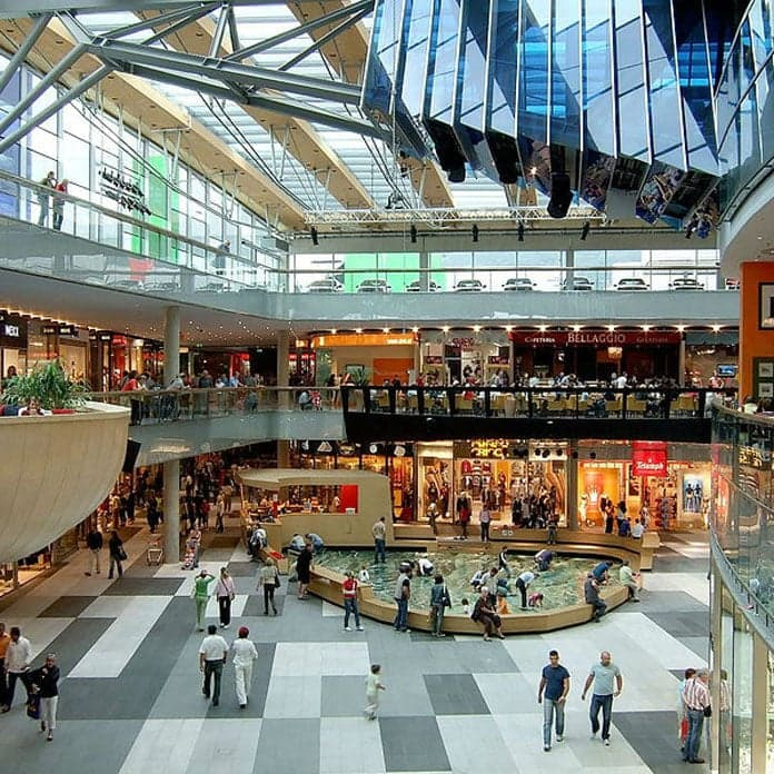 Outlook on the Retail Industry for 2017