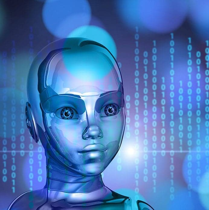 Artificial Intelligence's Impact on Global Business  Image