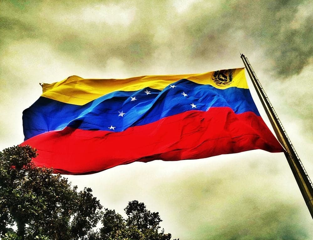 Venezuela's International Struggles
