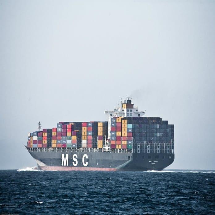 The Rise of Autonomous Cargo Vessels