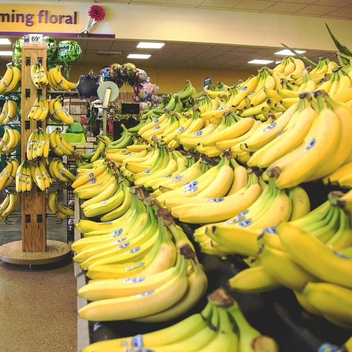 Global Banana Crisis Image