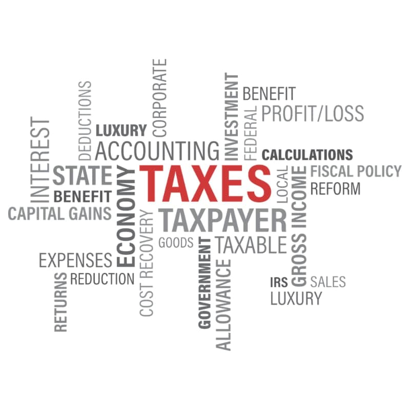 Gulf Countries introduce VAT into their Tax Systems Image