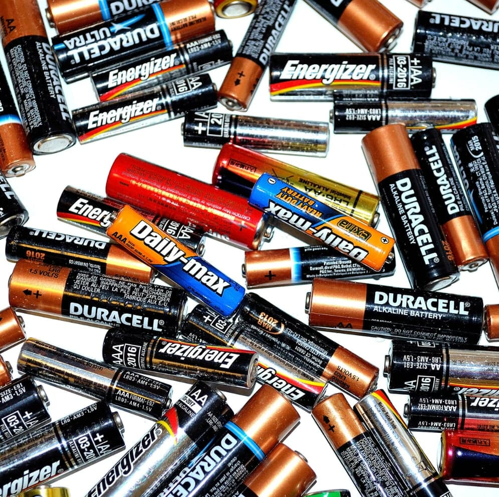 Batteries Boast Potential as the Energy Source of the Future