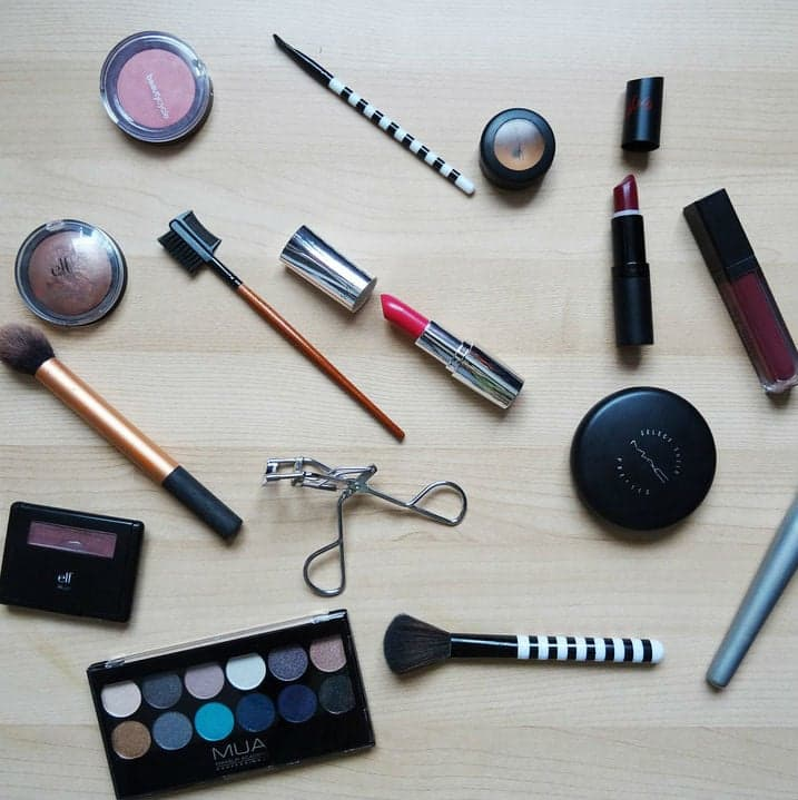 Changes in the Cosmetic Industry