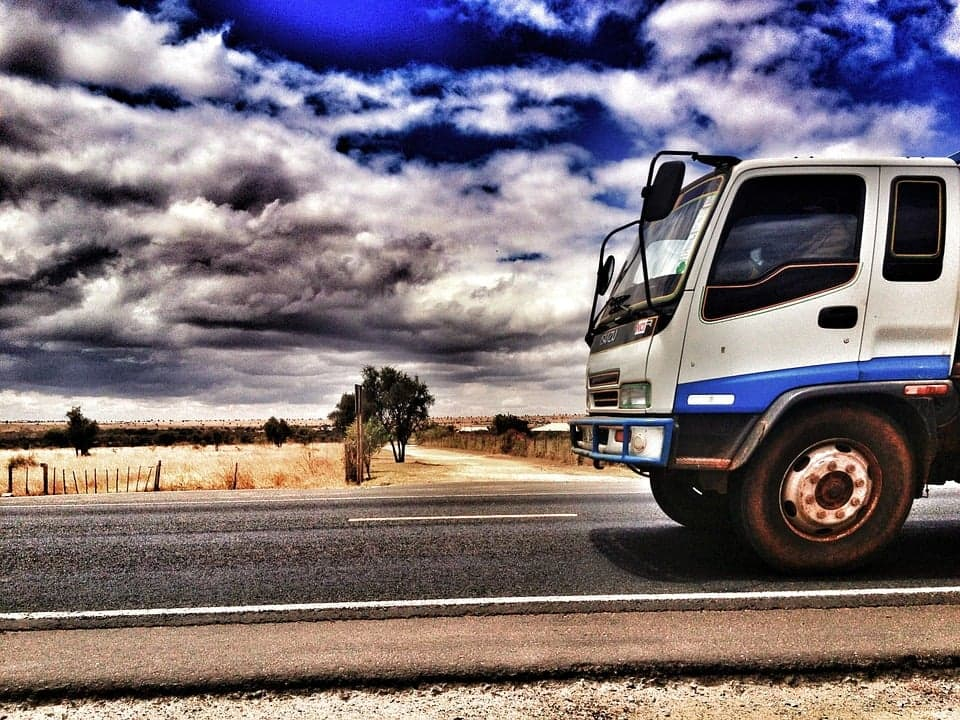 In the Midst of the 4th Industrial Revolution, is the Trucking Industry Here to Stay?