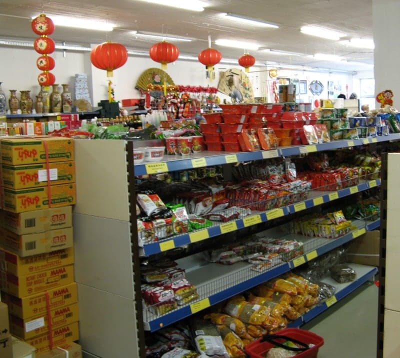 Expanding into the Consumer Products Industry in Asia