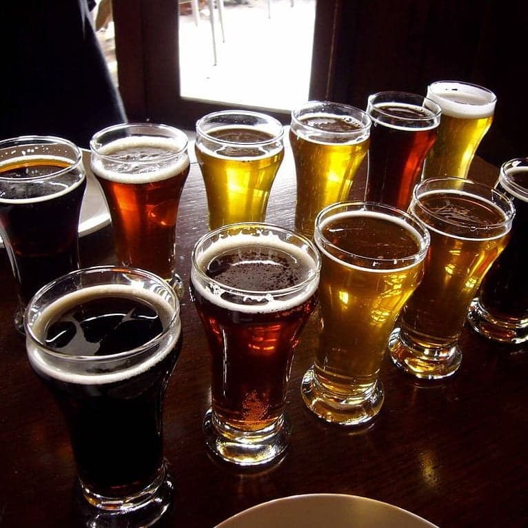 Growth Expected in Global Beer Market Image