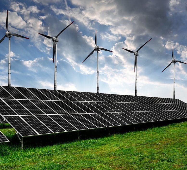 An Outlook on Renewable Energy