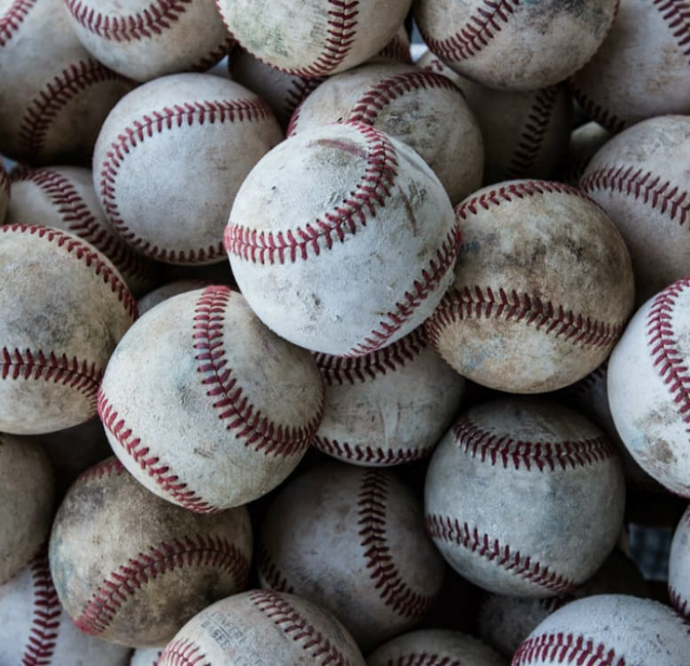 The Impact of Baseball's Falling Popularity on Product Sales Image