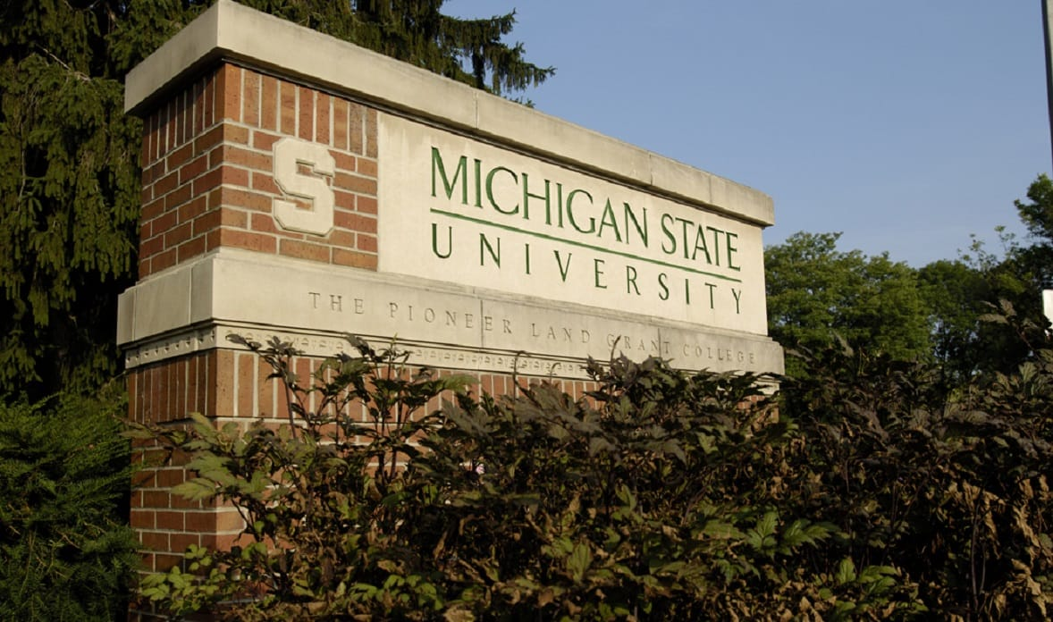 Michigan State University's Broad College of Business Recognized as an International Business Leader by the U.S. Department of Education Image