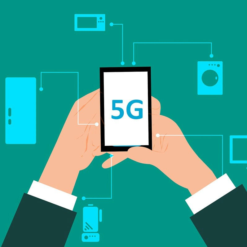 What is 5G and How Will It Impact the Economy? Image