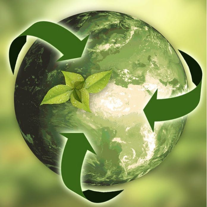 Sustainability and Waste Management will Play a Key Role in Driving International Business and Society Image
