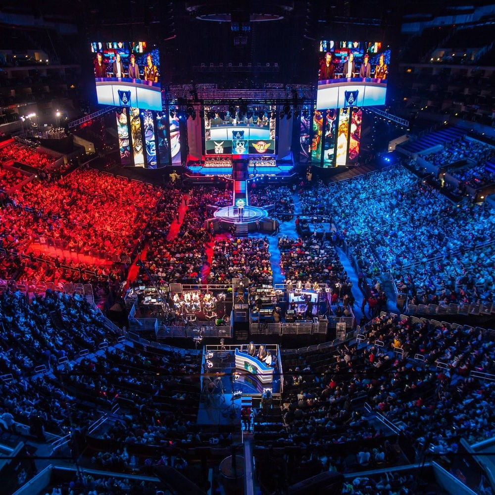 What is the Future of eSports?