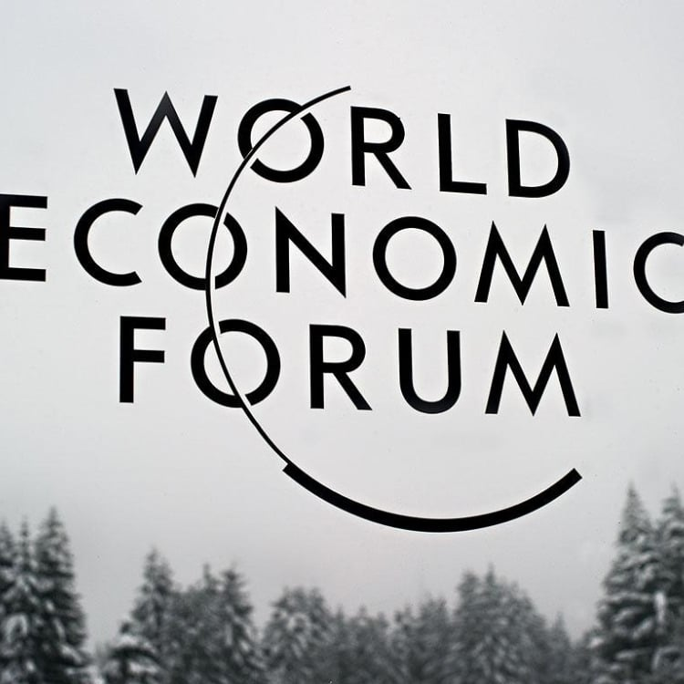 World Economic Forum: Days 1 & 2 Takeaways Image