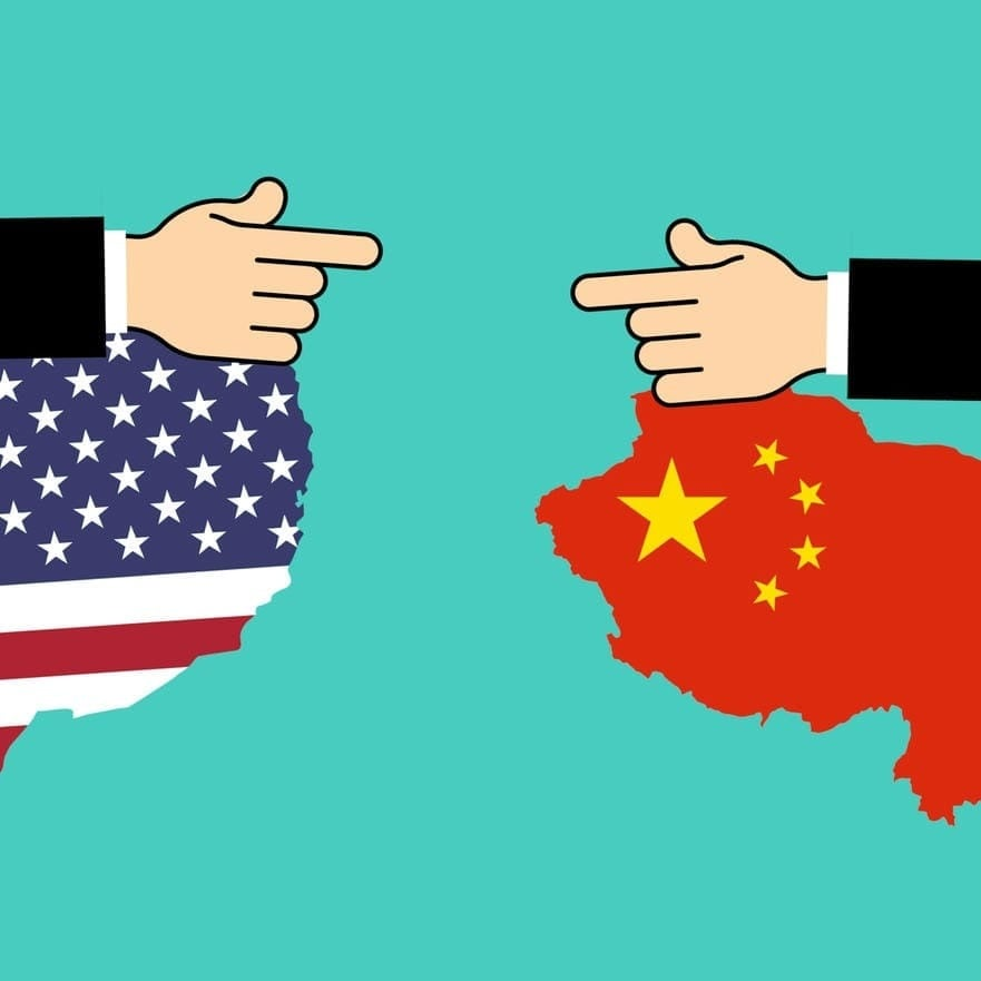 Temporary Relief of US-China Trade Tensions Image