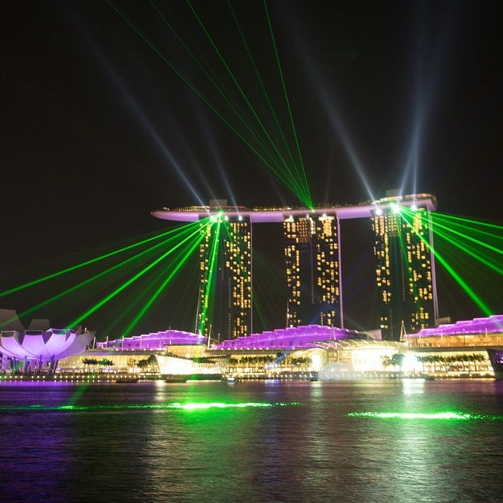 In a Recently Published Report, Singapore Was Named the Most Expensive City in the World