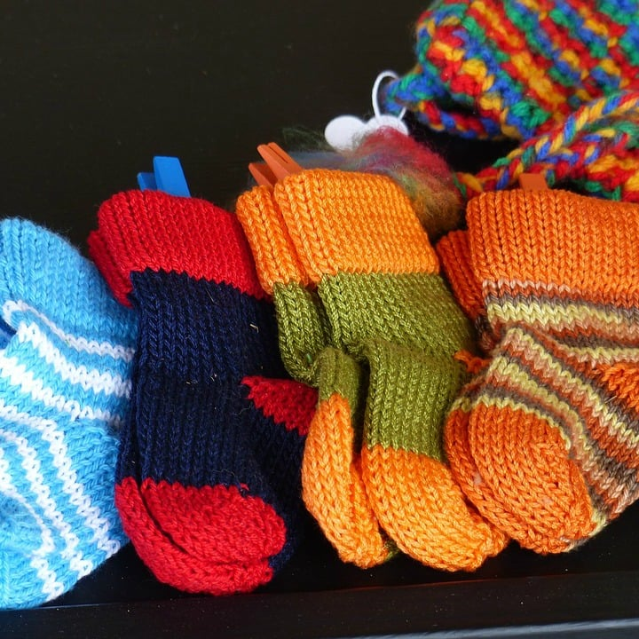 Global Socks Market Driven by Changing Economy