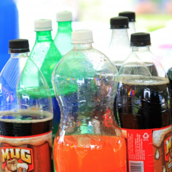 Soft Drinks Show Popularity Around the World Image
