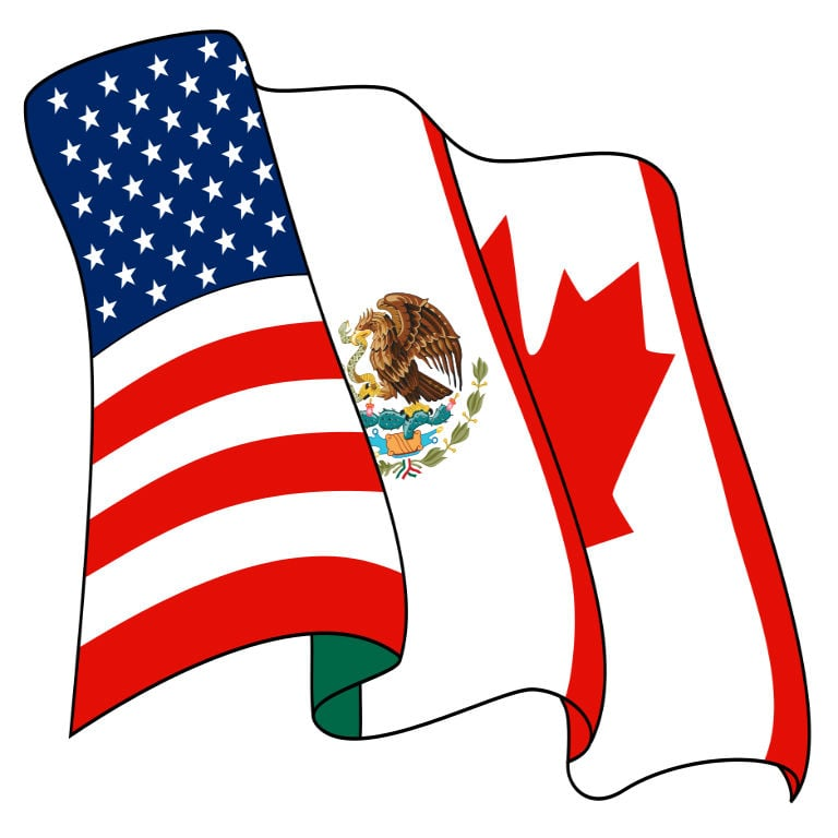 The Switch From NAFTA to USMCA, What's the Same and What's Different? Image